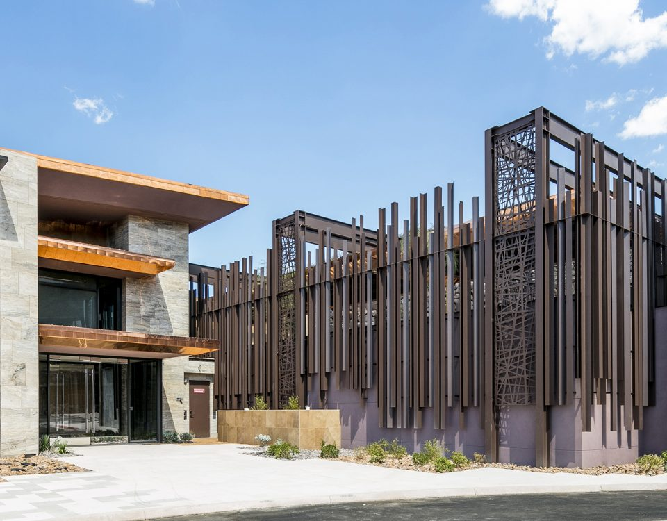 Ascaya Clubhouse in Henderson Nevada