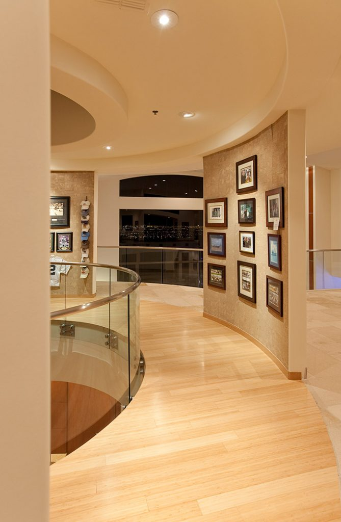 luxury custom home las vegas interior gallery